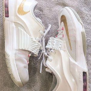 Nike KD 7 Aunt Pearls